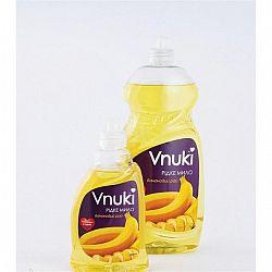 Жидкое мыло Vnuki 1л. Банановый рай