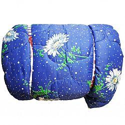 №3 Одеяло 200*210 Евро (ткань микрофибра нап. Холофайбер)