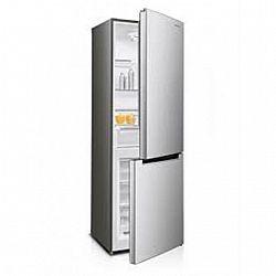 Холодильник двухкамерный LIBERTON LRD 180-280SMDNF  FROST СЕРЕБРО 280л,180*54,5*62,5см
