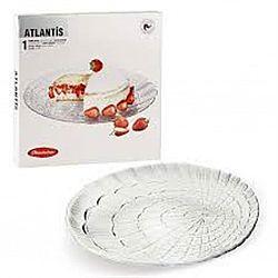 Тарелка-тортовница 320мм Atlantis 10237 1шт