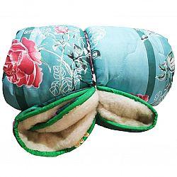 №4 Одеяло 150*210 Полуторка (мех ПОЛИКОТОН)