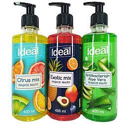 Мыло жидкое Family ideal Citrus mix 400мл
