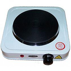 Электроплита Сrownberg 1комфорка(диск) CB-3742 1000Вт
