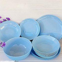 Diwali Light BLUE Сервиз столовый 19пр