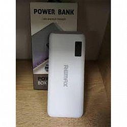 PowerBank P.B.Внешний аккумулятор PB-05 60000 МАН ЧЕРНАЯ