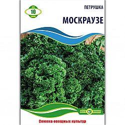 Петрушка Москраузе кудрявая (вес10)