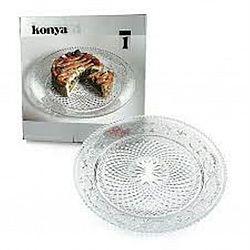 Блюдо круглое 354мм Konya 1шт 54372