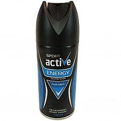 Дез. для муж. Active Sport Energy 120мл