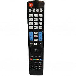 Пульт для ТВ LG AKB 73615303 QS универсальный для LED TV