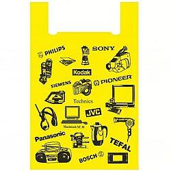 Пакет Kodak,40*60. 50шт/упаковка
