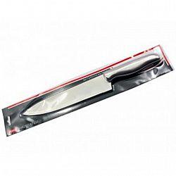 """MD-9A Нож столовый 7.5"""" 19см с металл. ручкой"""