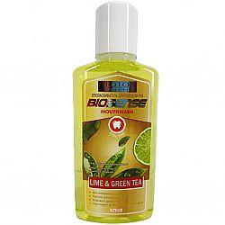 Ополаскиватель для полости рта 250мл Lime&Green Tea