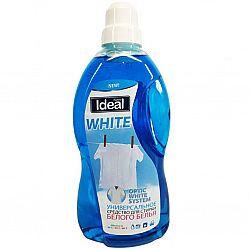 Жидкая стирка Family ideal Для белого 1000мл
