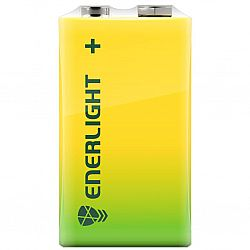 Батарейка ENERLIGHT SUPER POWER F22 солевые 1шт п/у