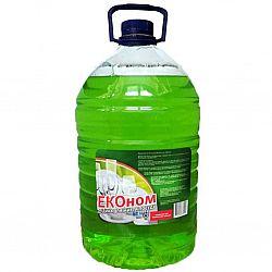 Моющее средство для посуды ЭКОНОМ 5л.