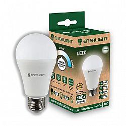 Лампа светодиодная ENERLIGHT A60 15Вт 4100К Е27,гарантия 2 года