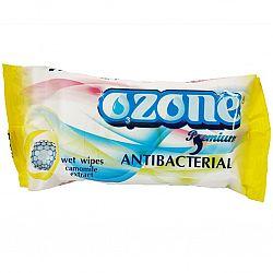 Влажные салфетки  OZONE Premium для детей ромашка 15 шт