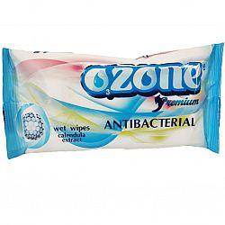 Влажные салфетки  OZONE Premium для детей витамин Е 15 шт