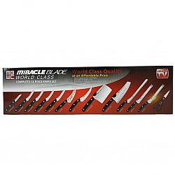 Набор ножей 13предметов в коробке Miracle Blade