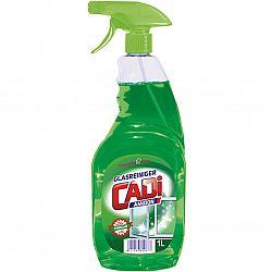 Cadi засіб для митя вікон 1л. (зелений)