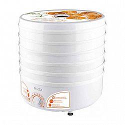 Сушилка для фруктов Mirta DH-3848 520Вт,5 лотков