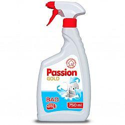 Passion Gold Bad для ванни 750мл
