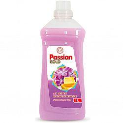 Для підлоги Passion Gold 1Л Fliederblumen duft (фіолетовий)