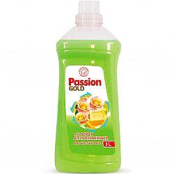 Для підлоги Passion Gold 1Л Marseille-seife duft (зелений)