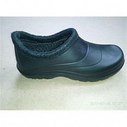 Обувь Мужские ДАЧНАЯ р.41-46 (6пар) утепленные синие