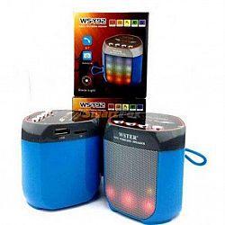 Портативная-колонка(Mini-speaker)WS-92/WS 99B