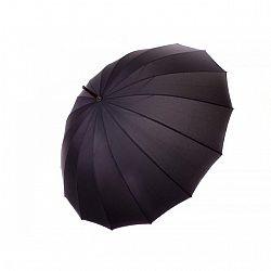 2009 Мужской зонт-трость Star Rain полуавтомат 16 спиц