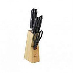 Набор ножей 7пр Bohmann BH-5102 AS