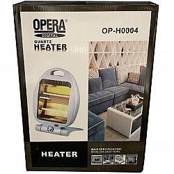 OP-H 0004 Обогреватель инфракрасный OPERA,800Вт