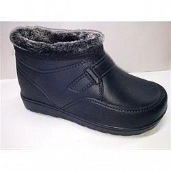 Обувь Женская МЕХ (в уп.4 пар)