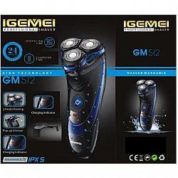 Бритва электрическая GEMEI-513