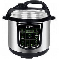 Мультиварка-скороварка Mirta MC 2250 5л 950Вт 17 программ