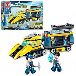 Конструктор BRICK 2406