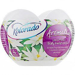 KOLORADO Освіжувач повітря Aromela Квітка лотоса, 1шт 150г
