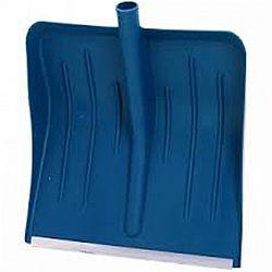 Основа лопаты снегоуборочной цветная с металл.окантовкой 35см