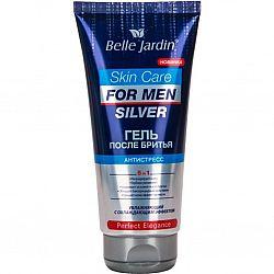 Після гоління гель BJ_For Men 200мл PERFECT ELEGANCE увлажняющ.