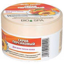 Скраб BJ_SN 200мл /банка/ персиковый