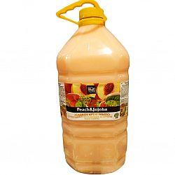Жидкое крем-мыло Персик 5л