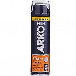 Пена АРКО для бритья 200мл Comfort