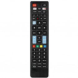 Универсальный пульт для телевизоров Samsung-LG-Sony URC 1511