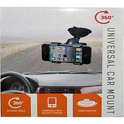 Автомобильное крепление для телефона CAR HOLDER 0916