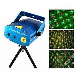Лазерный проектор LASER MINI