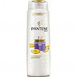 Шампунь Pantene 400мл Дополнительній обьем