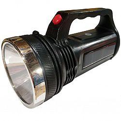 Фонарь переносной с ручкой светодиодный JK-643 до 150м