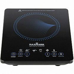 Индукционная плита Maxmark MK-ID 200, 2000Вт,стеклокерамика