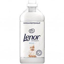 LENOR Конц. кондицiонер для бiлизни Дитячий 1л